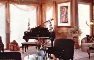 Bright Room Interior Designer New Jersey
