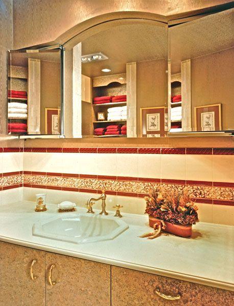 Bathroom Interior Designer Bergen County Nj Life Style Interior Designs Ltd